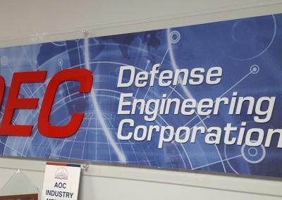 Large Signage